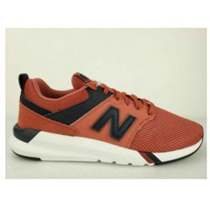New Balance MS009RC1 Red Clay Men's 10 4E Wide